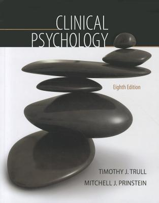 Clinical Psychology By Trull, Timothy J.